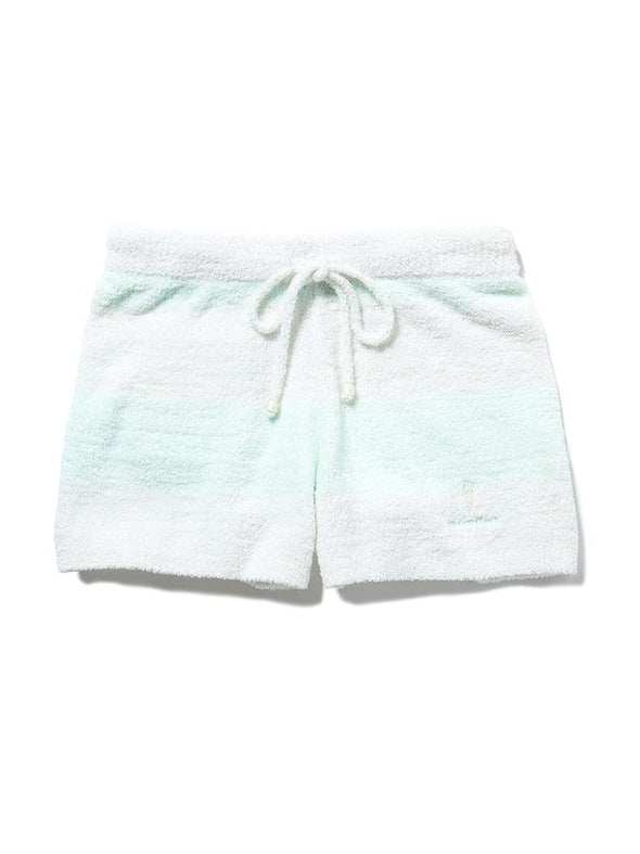 'Million Ice' 2 Border Shorts