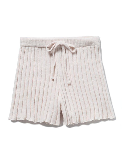 Airy Moco Shorts