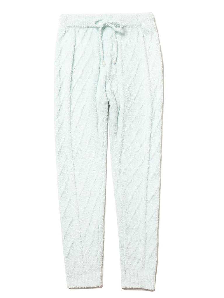 Powder Anniversary Jacquard Long Pants (PWNP184054)