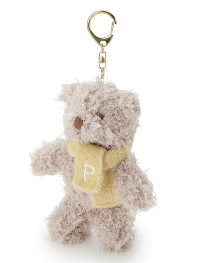 Smoothie Logo JQD Bear Charm