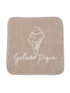 Ice Cream Hand Towel