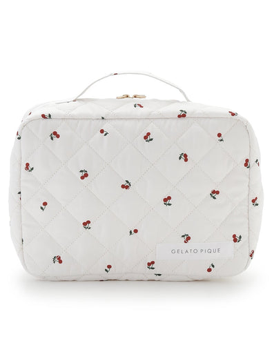 Quilting Motif Diaper Case