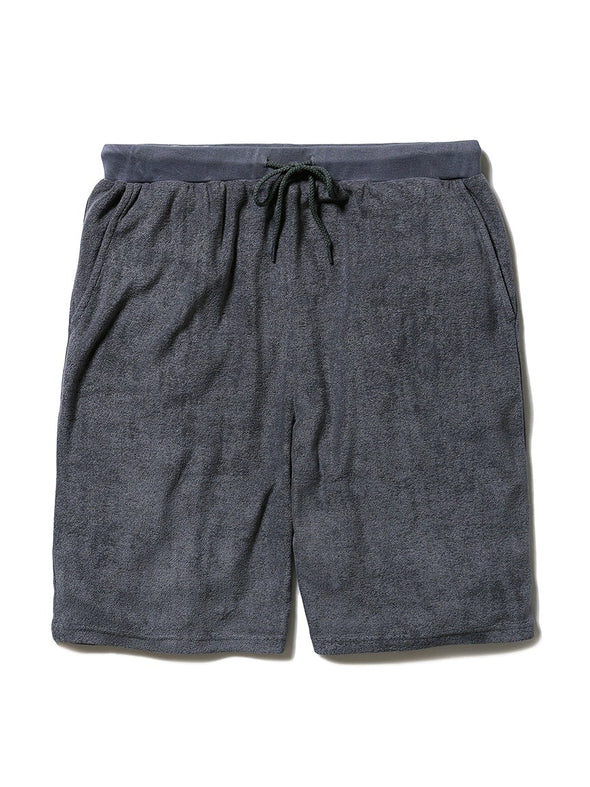 HOMME Pile Shorts(PMCP192921)