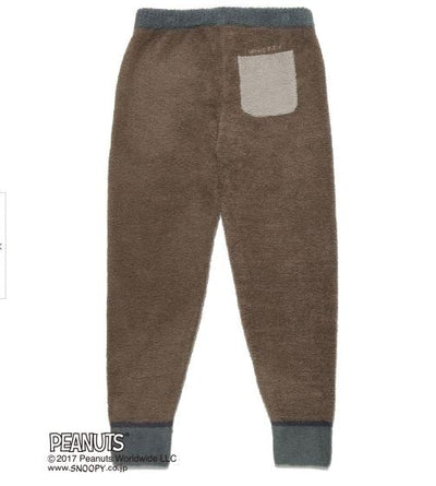 HOMME Snoopy Long Pants (PMNP175901)