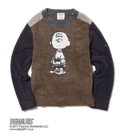 HOMME Snoopy Pullover (PMNT175900)