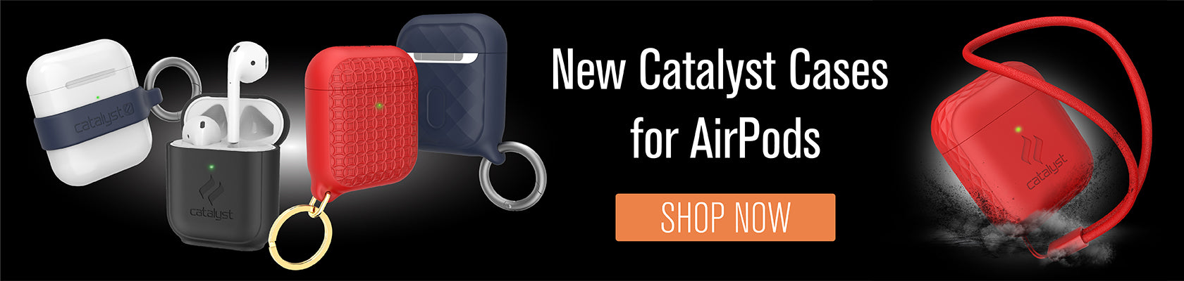 Catalyst Case CA