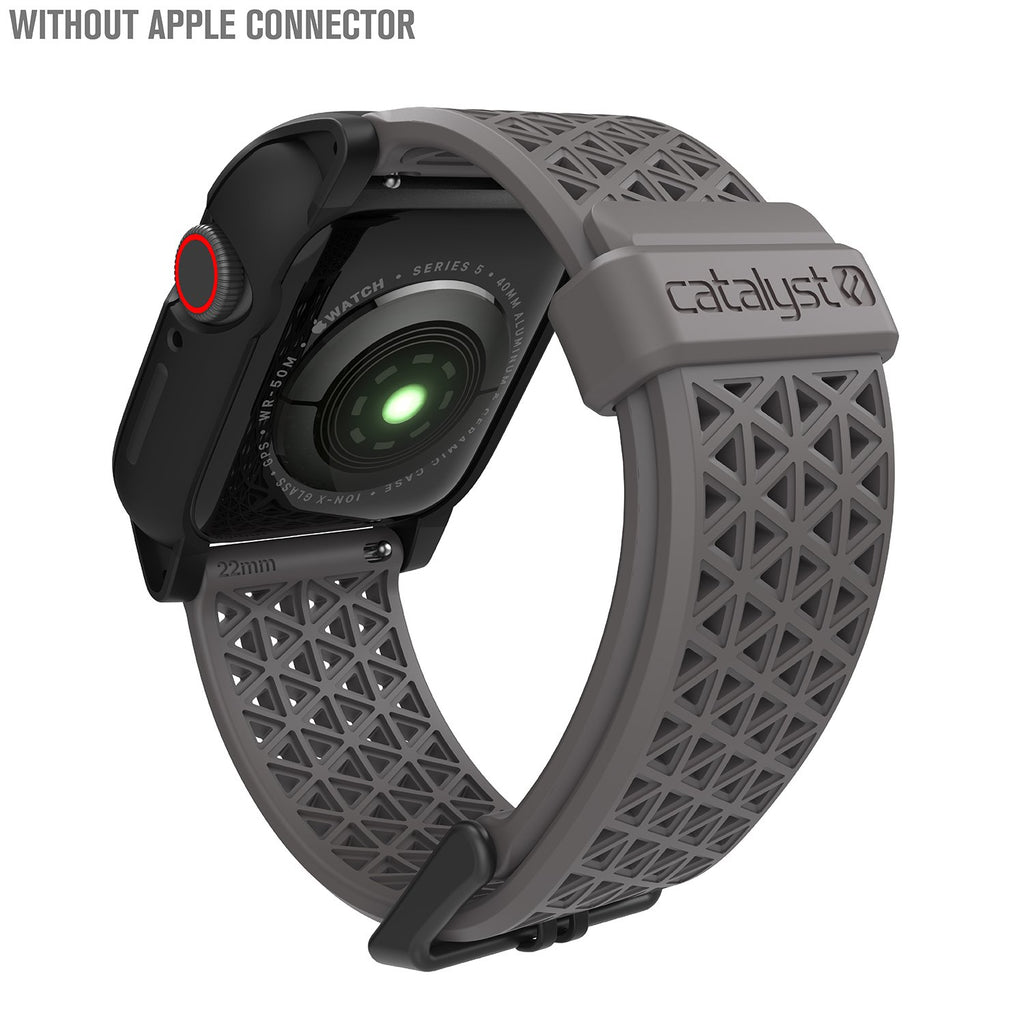 Catalyst® 22mm Sport Band for Apple Watch Series 5/4/3/2/1