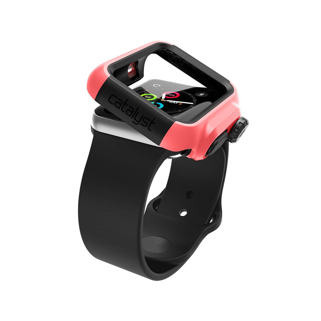 Impact Protection Case for 38mm Apple Watch Series 2 and 3