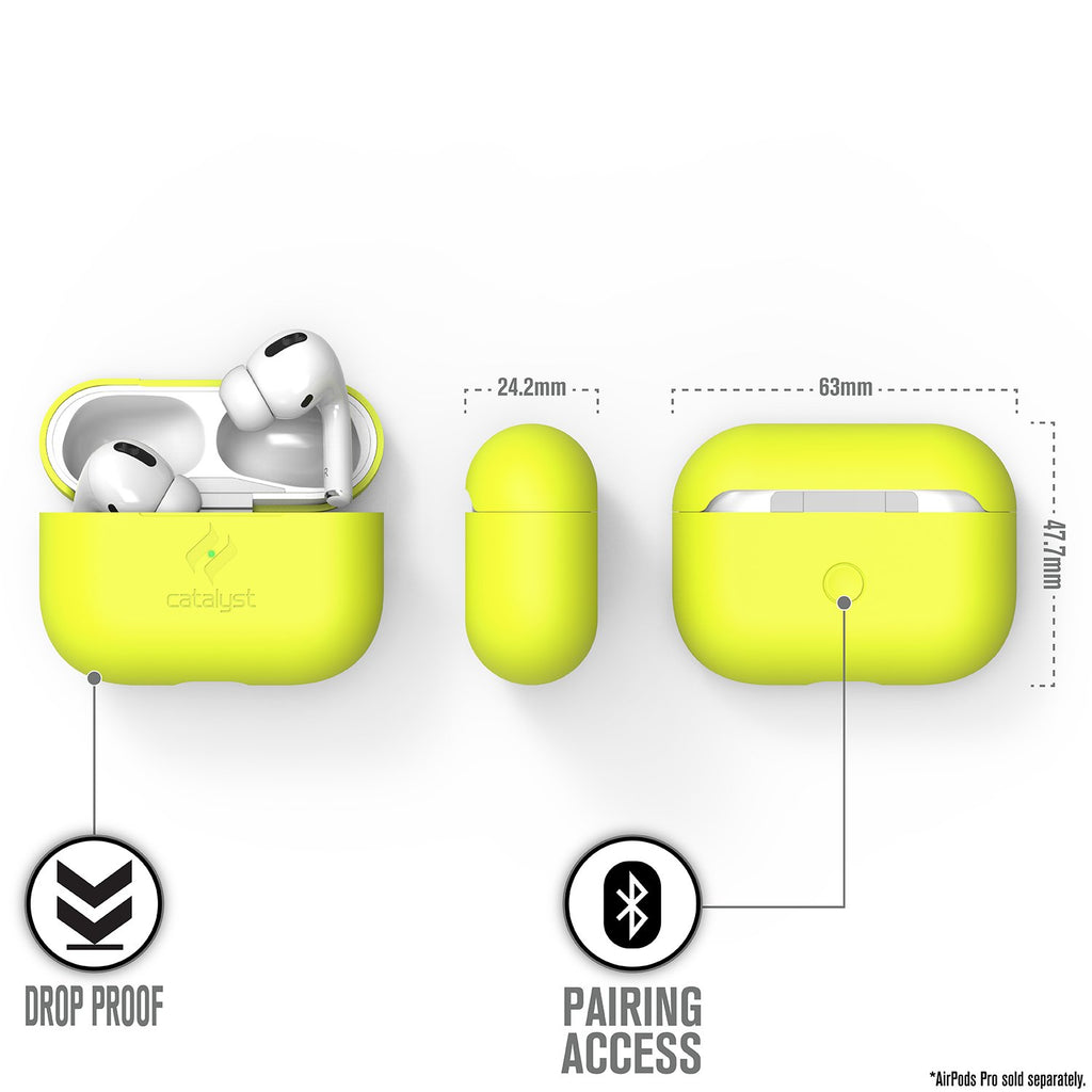 Slim Case for AirPods Pro