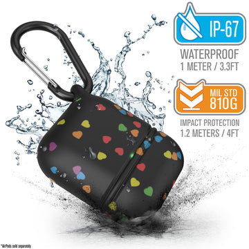 CATAPLAPDHTB | Special Edition Waterproof Case for AirPods
