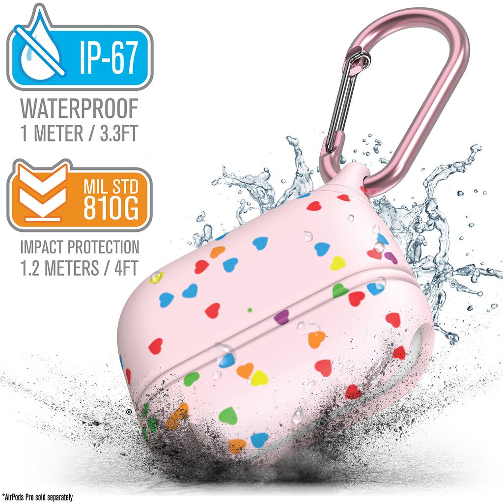 Waterproof Case for AirPods Pro - Special Edition