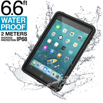 CATIPDMI5BLK | Waterproof Case for iPad mini 5