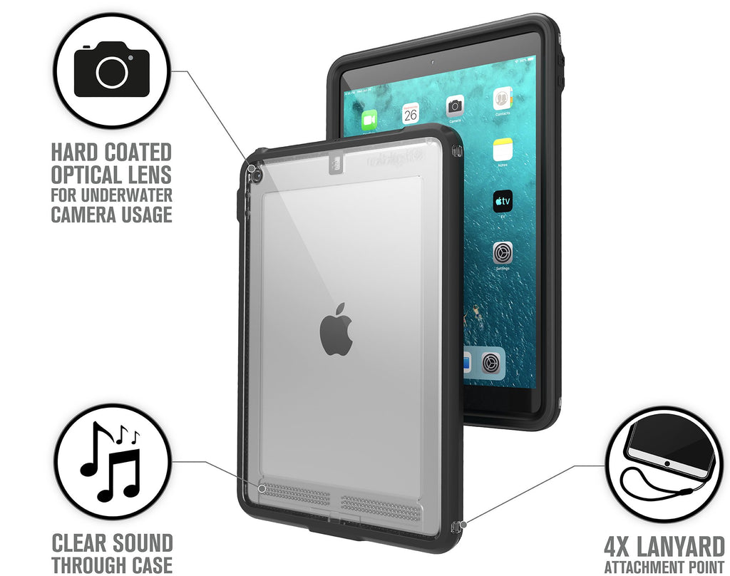"Waterproof Case for 10.5"" iPad Air (3rd Gen - 2019)"