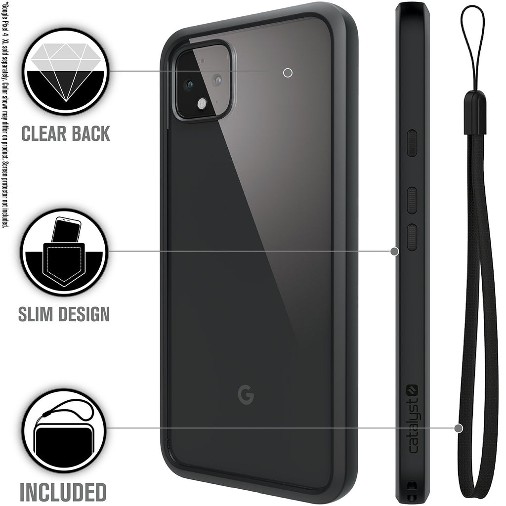 Impact Protection Case for Google Pixel 4 XL