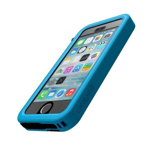 Waterproof Case for iPhone 5/5s/SE