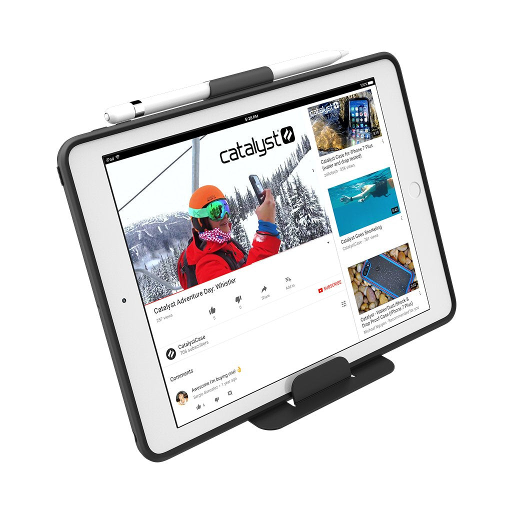 "Impact Protection Case for iPad 9.7""- 5th & 6th Gen (2017/2018)"