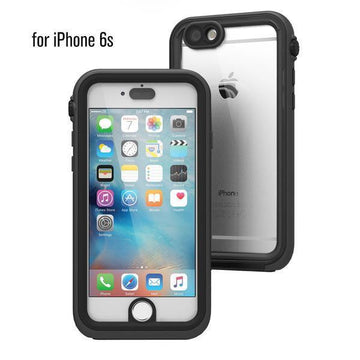 CATIPHO6SBLK-CA | Waterproof Case for iPhone 6s
