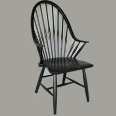 Hoskins Creek Windsor Chair