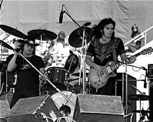 Ronnie Van Zant, Gary Rossington, Bob Burns