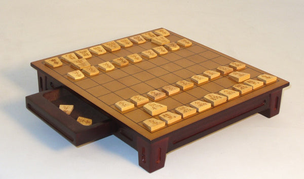 Shogi Set - drawer