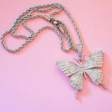 Butterfly Dreams Necklace