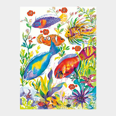 Hawaiian Reef Fish #2