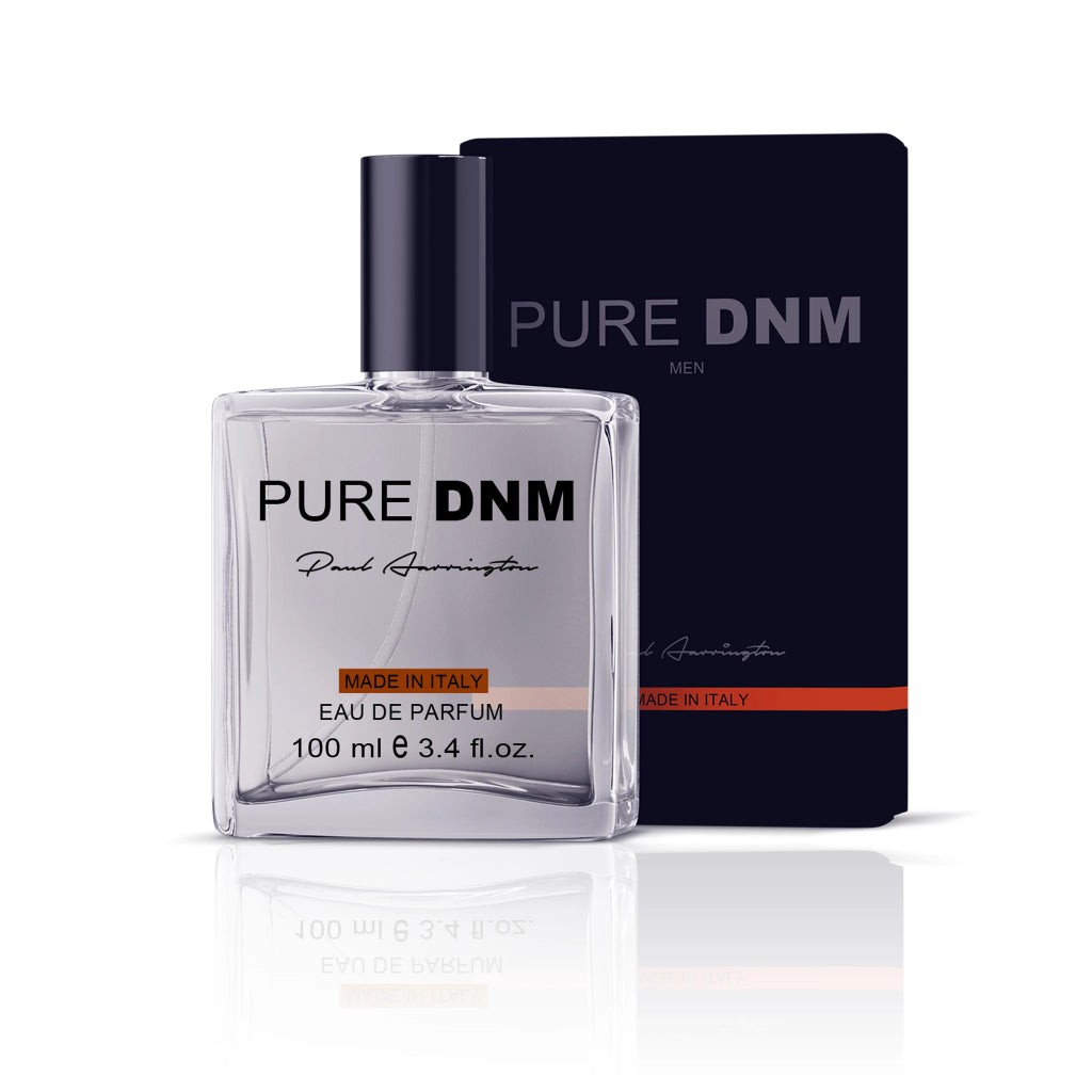 Pure DNM fragrance