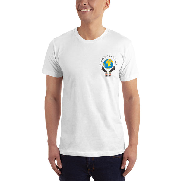 Kindness For Kenya Short-Sleeve T-Shirt