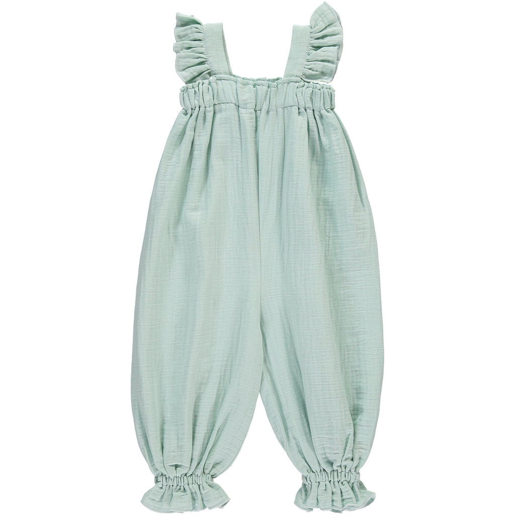 BABY OVERALL.