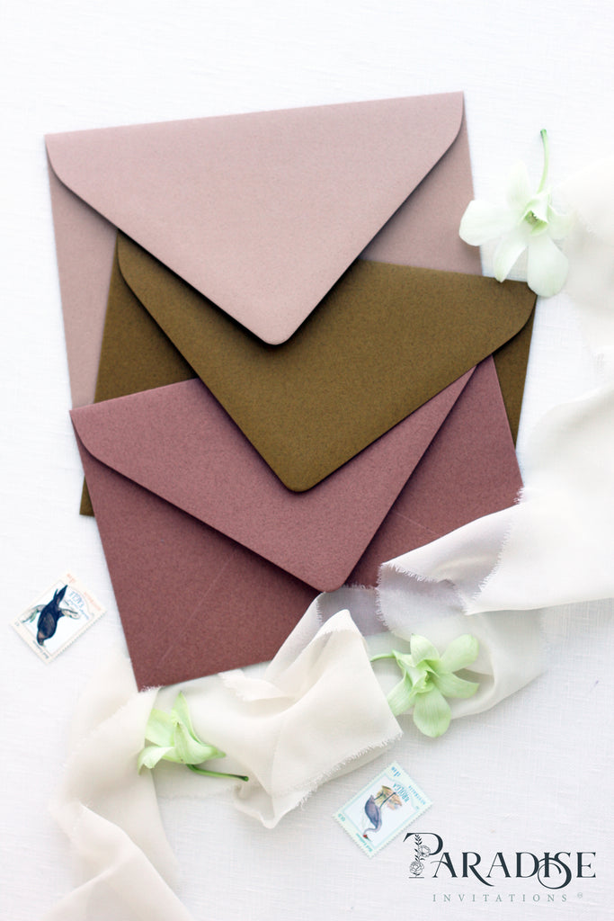 Premium Quality Envelopes