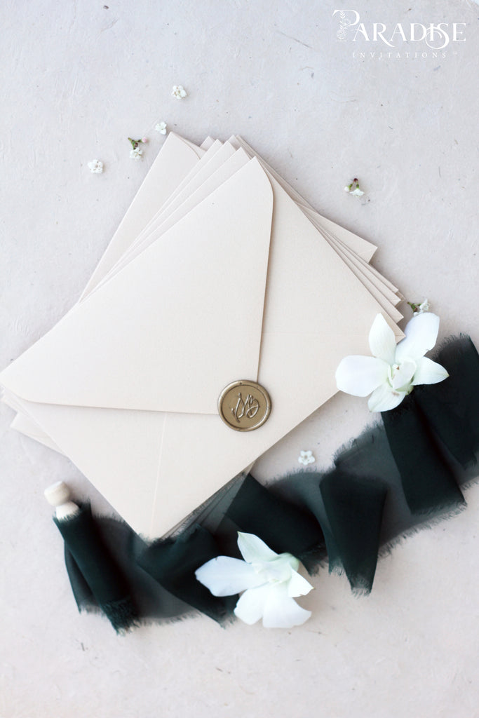 Butter Milk Premium Envelopes