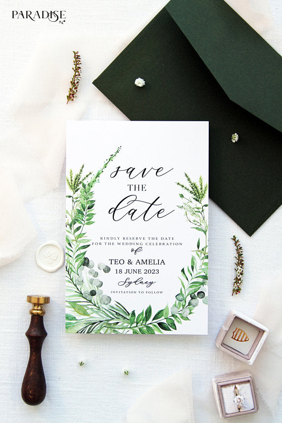 graphic regarding Printable Save the Date Cards named Preserve the Day Playing cards Tagged \