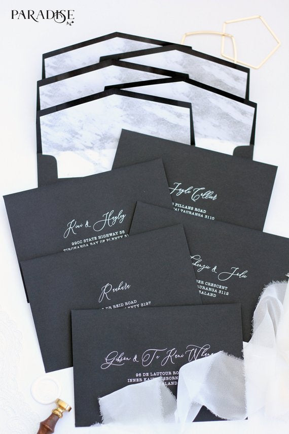 High Quality Stationery Envelopes