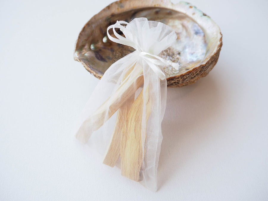 Palo Santo Set of 3