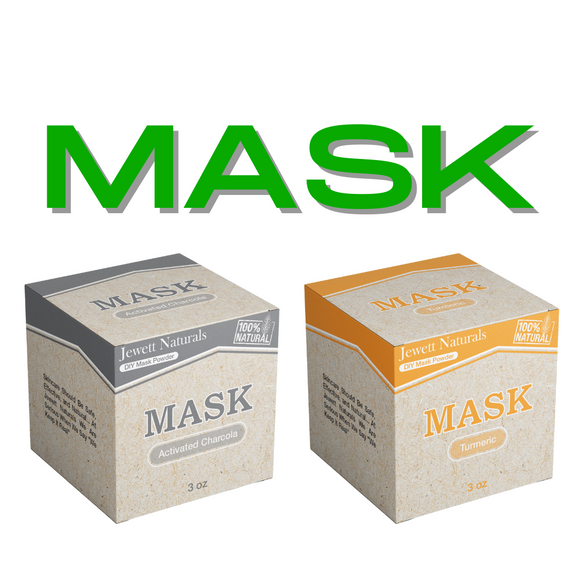 Face & Body Mask