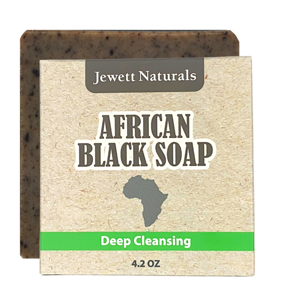 African Black 4.2 oz Bar