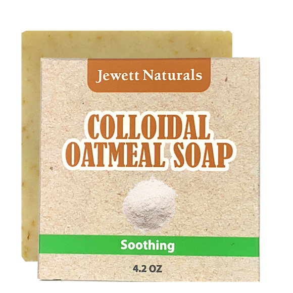 Colloidal Oatmeal 4.2 oz Bar