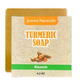 Turmeric 4.2 oz Bar