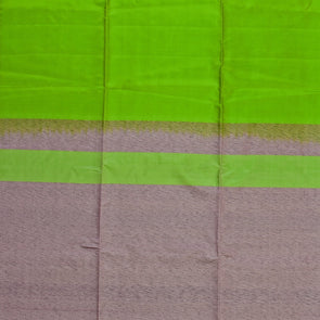 Mulberry | Green Color Soft Silk Saree