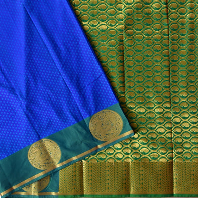 Mulberry | Fancy Art Silk Saree