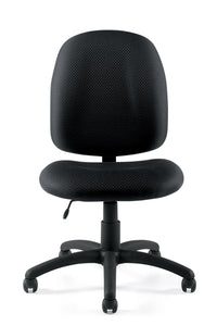 Task Chair - Armless