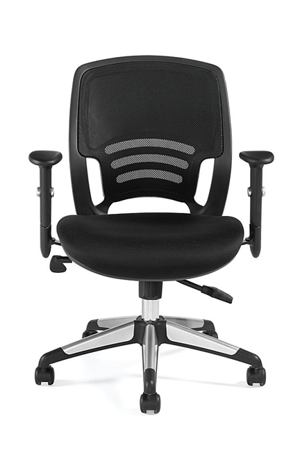 Your Style Mesh Back Managers Chair