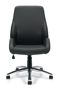 Your Style Specialty Luxhide Tilter Chair