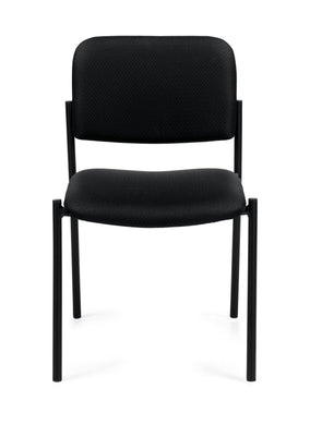 Your Style Armless Stack Chair