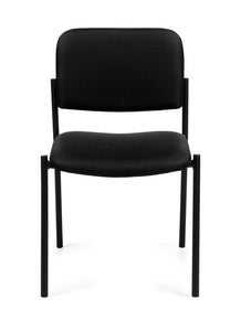 Stack Chair - Armless
