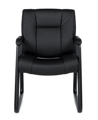 Your Style Luxhide Guest Chair