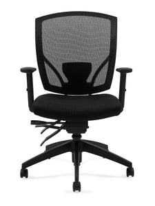 Mesh Back Multi-Function Chair