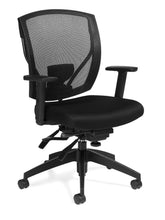 Your Style Mesh Executive Chair