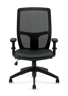 Your Style Mesh Back Management Chair