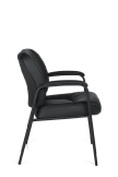 Luxhide Guest Chair